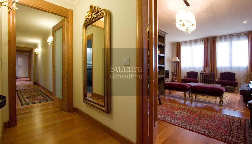 Piso de 301m2 en venta en buhaira viapol sevilla buhaira consulting - Buhaira consulting ...