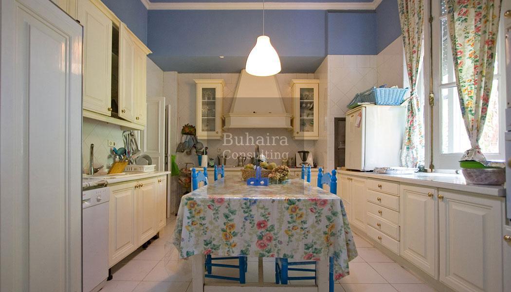 11528 sqft luxury villa for sale in la palmera seville - Buhaira consulting ...