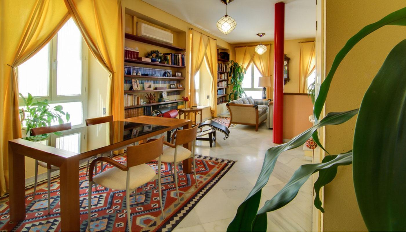 Casa de 294m2 en venta en el centro sevilla buhaira - Buhaira consulting ...