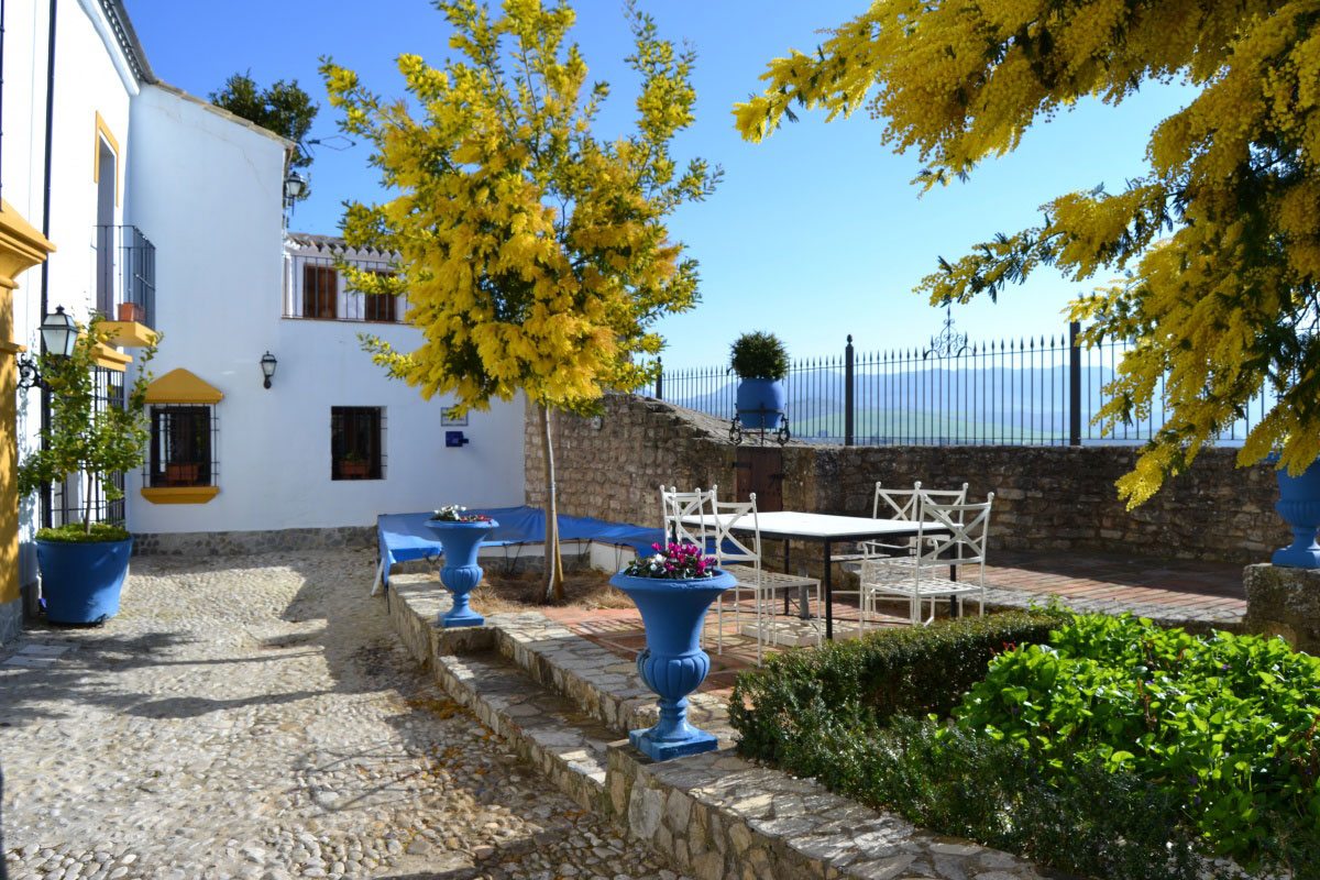 House  for sale at Ronda (1273)