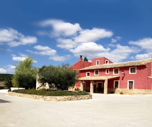 Country House for sale in Altiplano (1280)