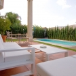 Chalet en for sale en Residential Areas, Seville