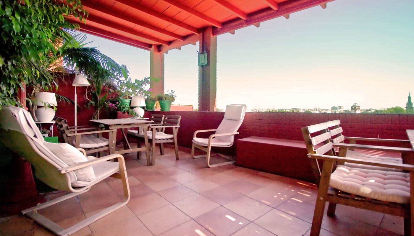 Penthouse  for sale at Los Remedios (1384)