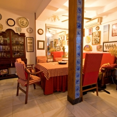 House en for sale en Santa Cruz, Seville