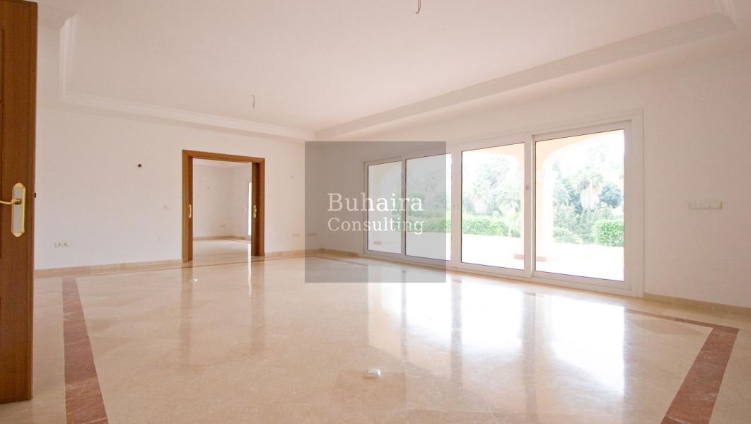 Villa de 3342m2 de parcela en venta en sotogrande costa sotogrande buhaira consulting - Buhaira consulting ...