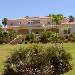 Villa  for sale at Sotogrande Costa (1477)