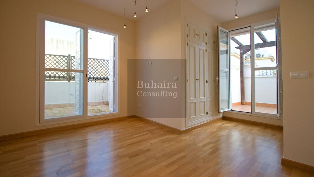 D plex de 131m2 en venta en el centro sevilla buhaira consulting - Buhaira consulting ...