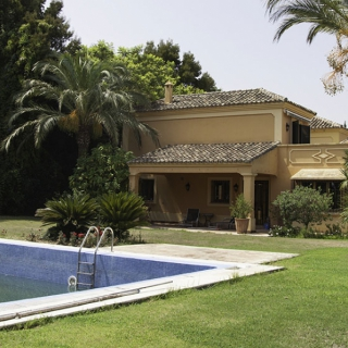 Chalet  for sale at Sotogrande Alto (1516)