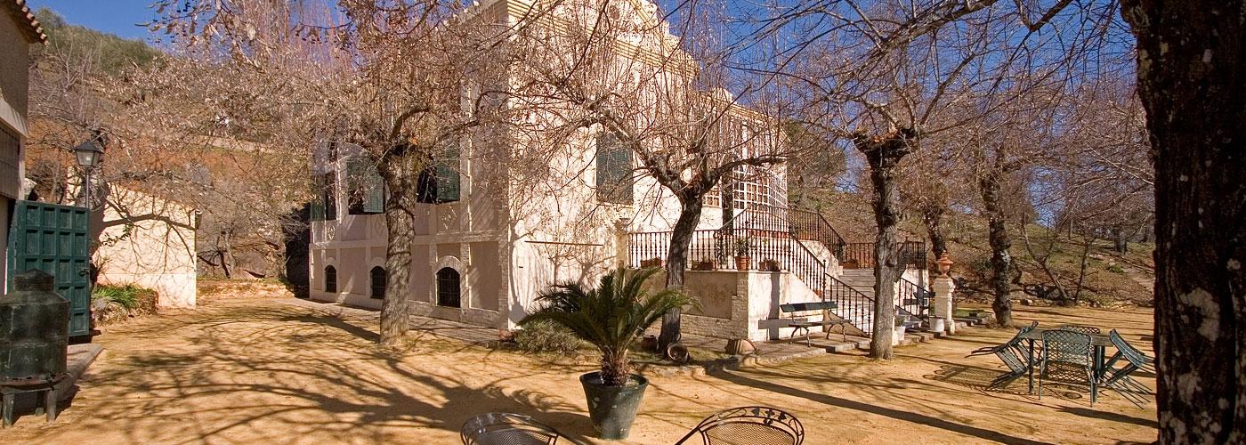Finca de 5Ha  en venta en  Sierra Norte, Sevilla