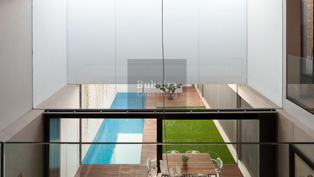 Casa de 526m2 en venta en nervi n sevilla buhaira - Buhaira consulting ...