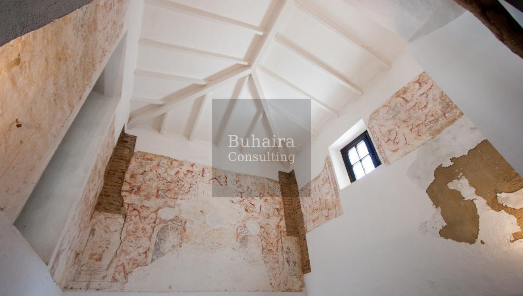 Finca de 7ha en venta en sierra norte sevilla fincas r sticas buhaira - Buhaira consulting ...