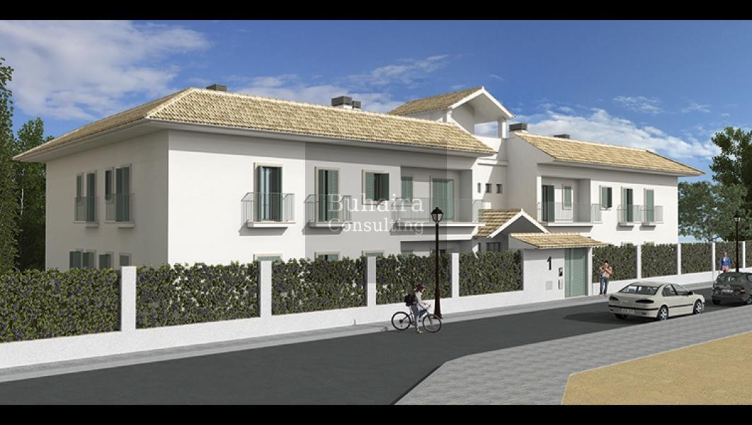 Piso de 136m2 en venta en tarifa c diz buhaira consulting - Casas en tafira ...