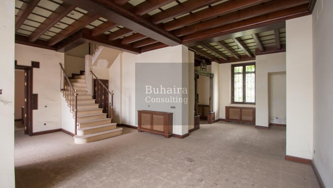 Chalet de 409m2 de parcela en venta en la palmera sevilla buhaira consulting - Buhaira consulting ...