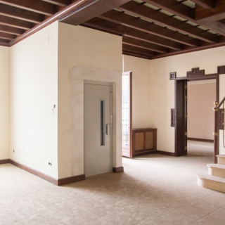 Chalet  for sale at La Palmera (1727)