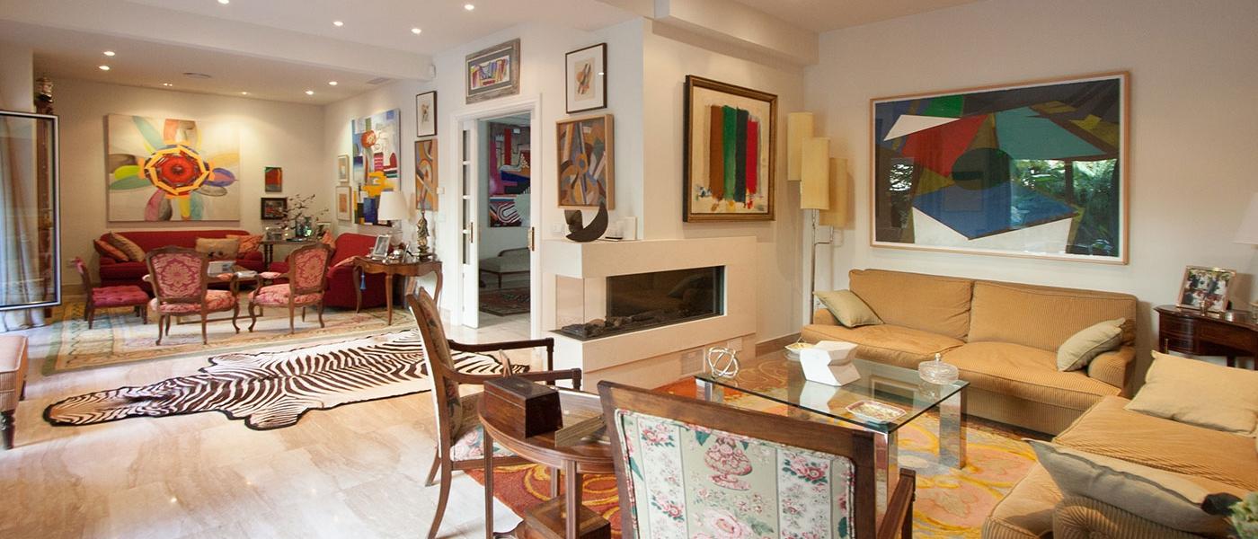Pisos de lujo pisos de lujo con terrazas con patio comn - Buhaira consulting ...