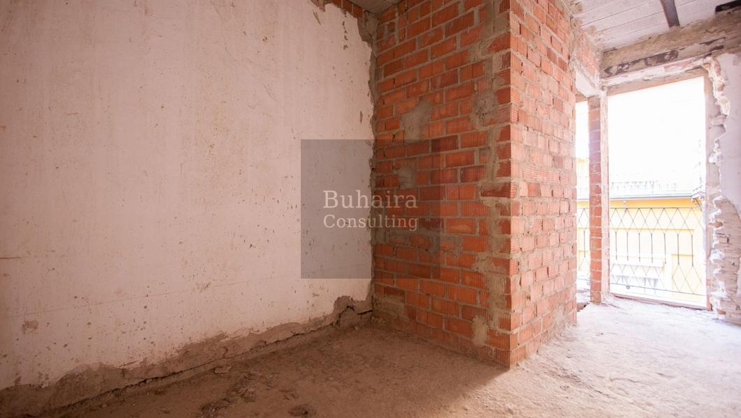 Casa de 85m2 en venta en el centro sevilla buhaira consulting - Buhaira consulting ...