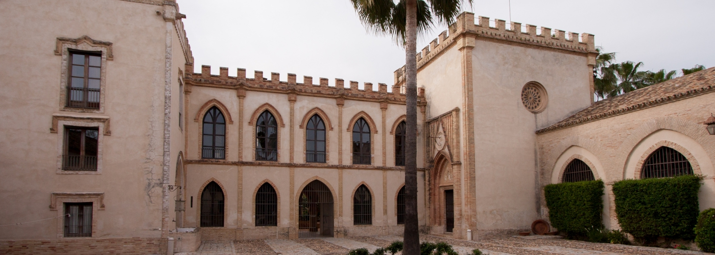8347m2  country house  for sale in  Aljarafe, Sevilla