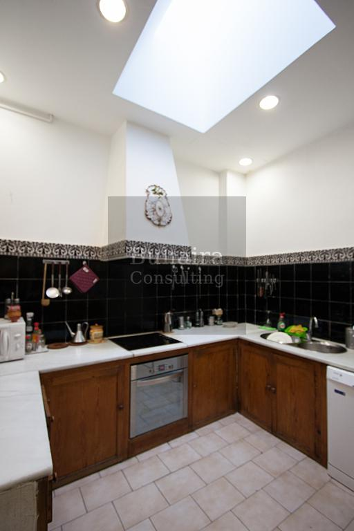 Casa de 383m2 en venta en el centro sevilla buhaira consulting - Buhaira consulting ...