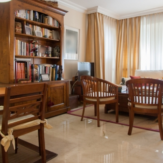 Apartment  for sale at San Bernardo (1954)