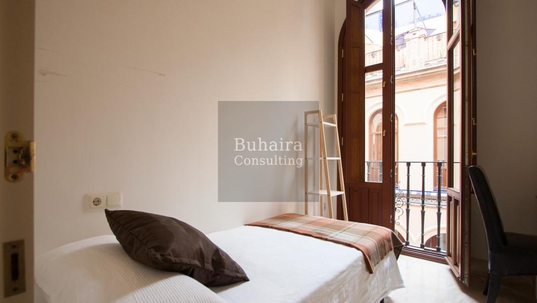 D plex de 88m2 en venta en el centro sevilla buhaira consulting - Buhaira consulting ...