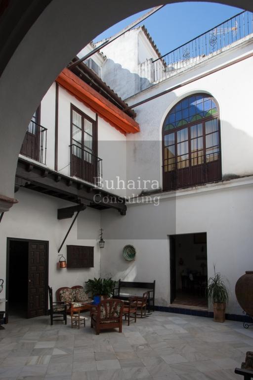 Casa en venta en sanl car de barrameda c diz buhaira consulting - Buhaira consulting ...