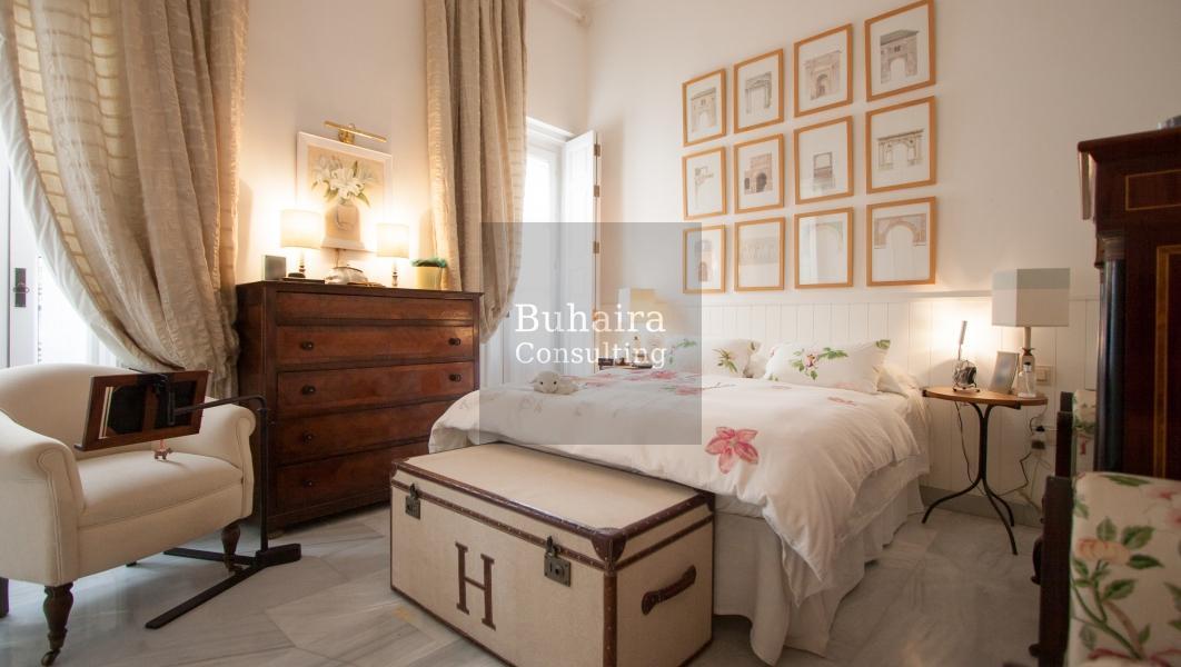 Piso de 94m2 en venta en el centro sevilla buhaira consulting - Buhaira consulting ...