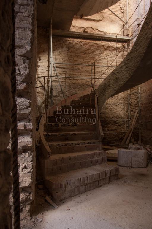 Casa de 596m2 en venta en el centro sevilla buhaira consulting - Buhaira consulting ...