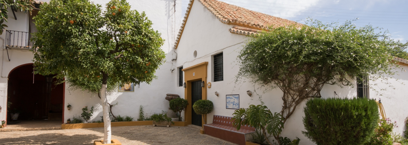 Finca de 25Ha  en venta en  Área Metropolitana, Sevilla
