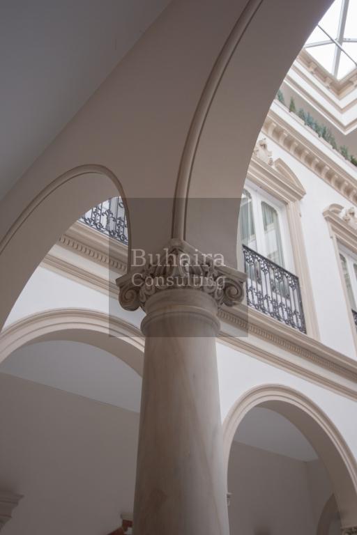 Piso de 183m2 en venta en el centro sevilla buhaira - Pisos de lujo en sevilla ...