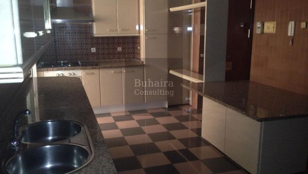 Piso de 371m2 en venta en los remedios sevilla buhaira consulting - Buhaira consulting ...