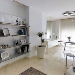 House  for sale at Nervión (2132)