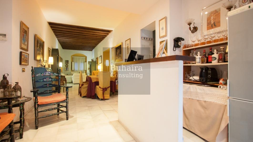 Casa de 261m2 en venta en el centro sevilla buhaira consulting - Buhaira consulting ...