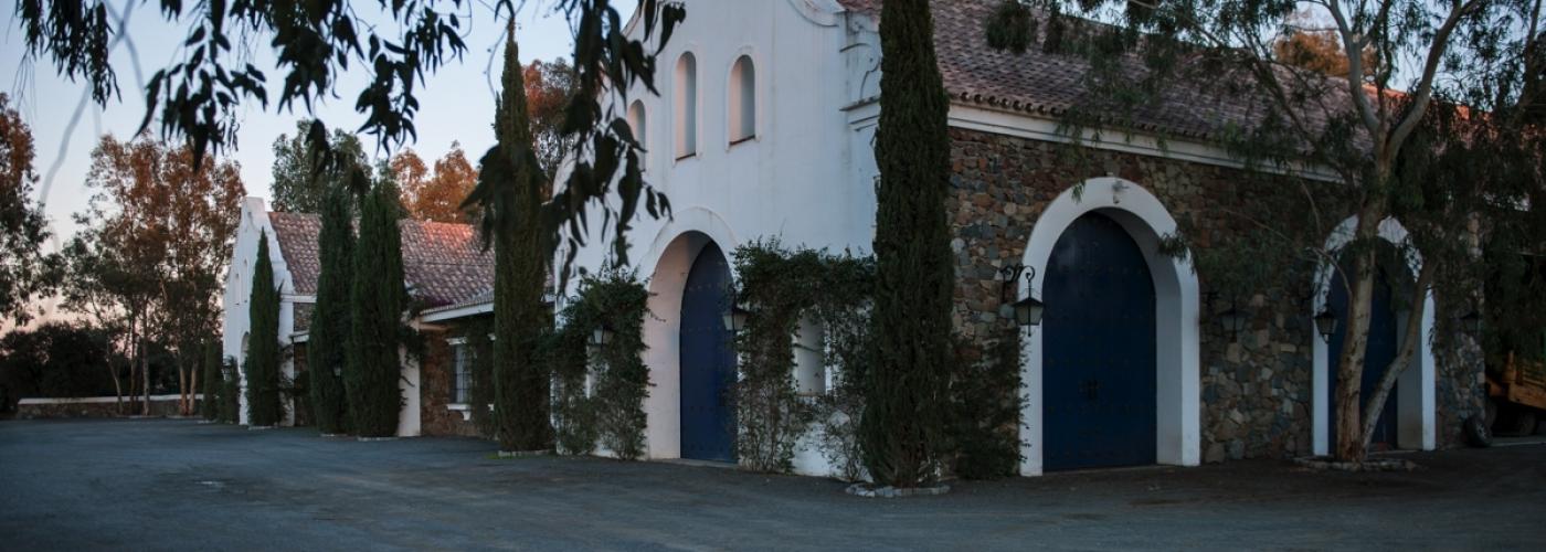 Finca de 946Ha  en venta en  Sierra Norte, Sevilla