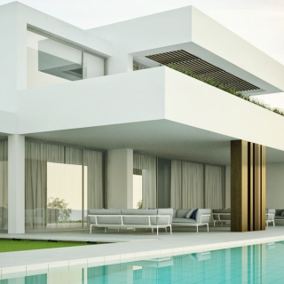 Villa  for sale at La Reserva (2210)
