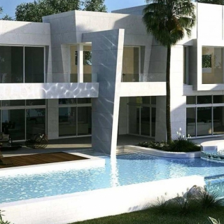 Villa  for sale at La Reserva (2211)