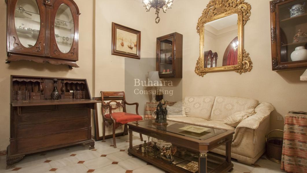 Casa de 360m2 en venta en el centro sevilla buhaira - Buhaira consulting ...