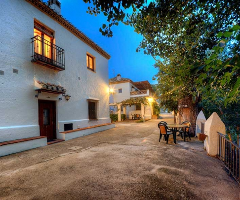 Finca en venta en Vega de Granada (2269)