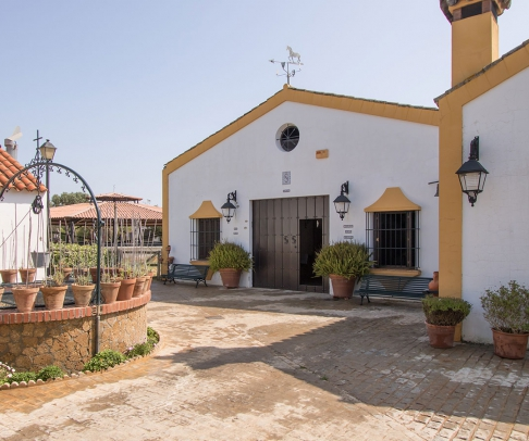 Country House for sale in Costa Noroeste (2303)