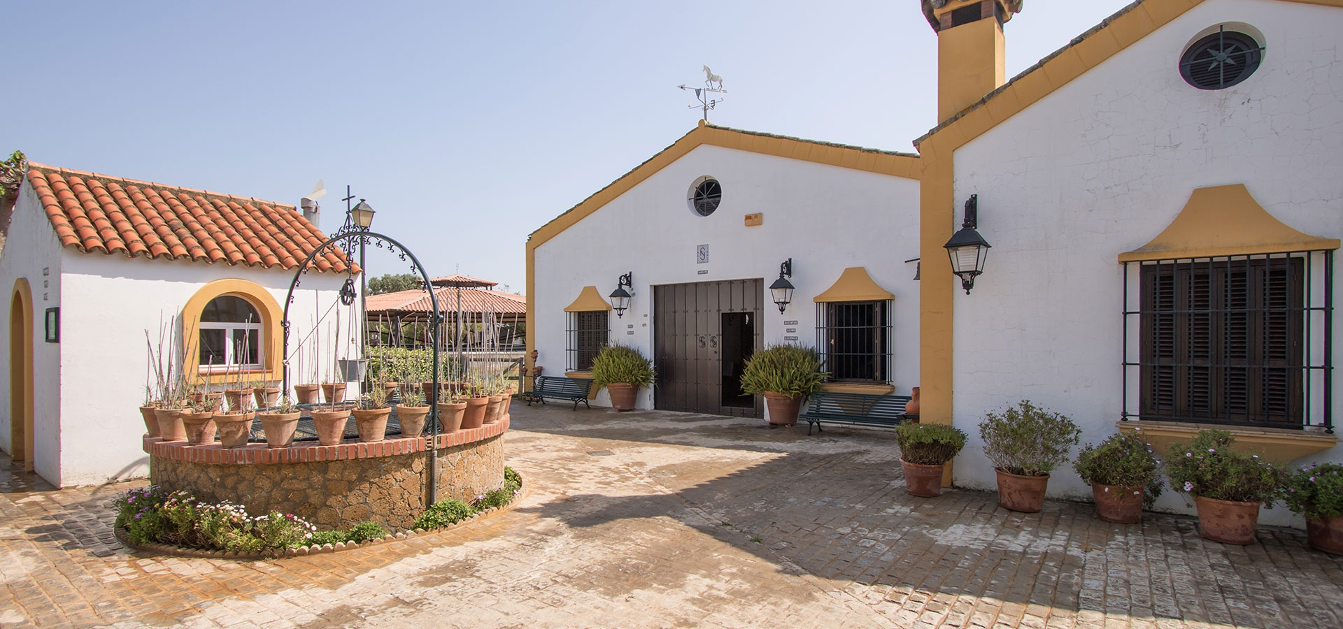 6Ha country house  for sale in  Costa Noroeste, Cádiz
