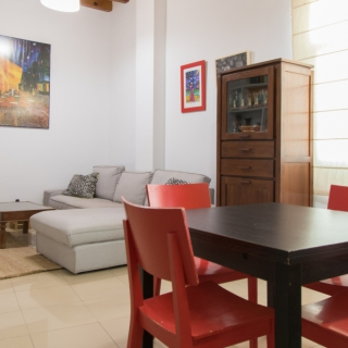 Duplex  for sale at El Centro (2317)