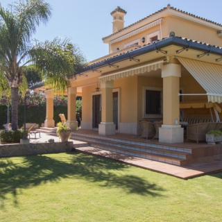 Chalet  for sale at Vistahermosa (2337)