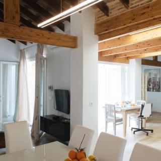 Propiedades de lujo en alquiler en Sevilla y Sotogrande