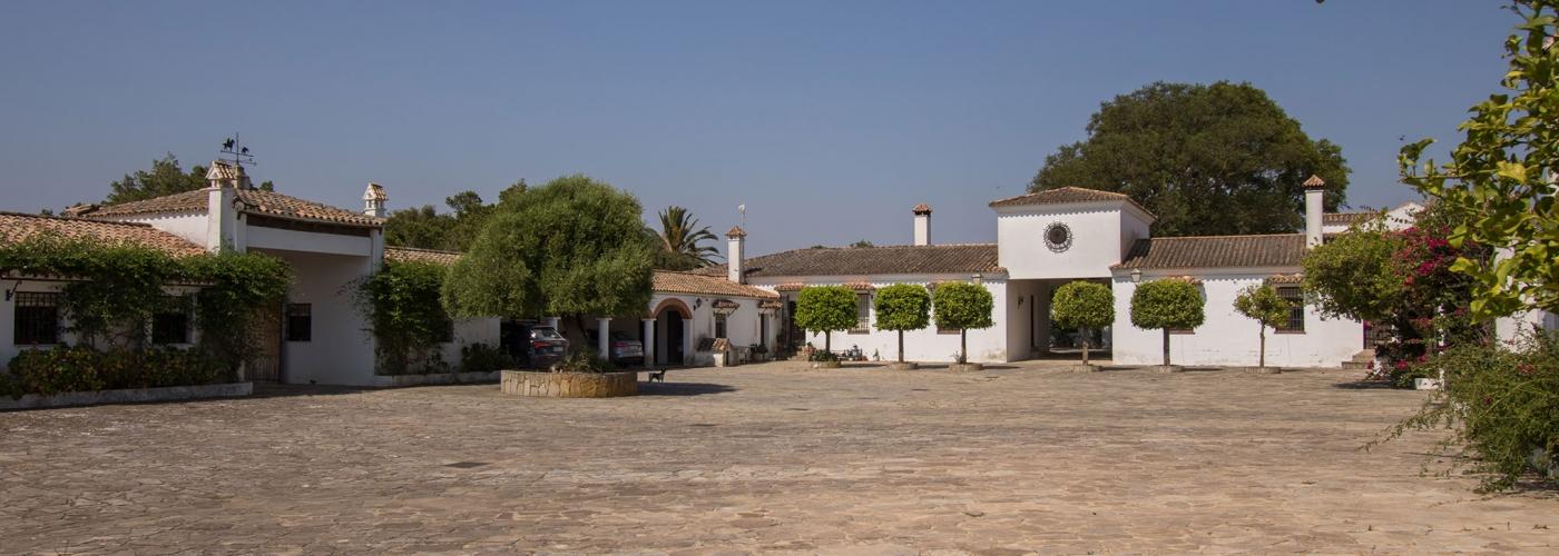 Finca de 4784m2   en venta en  La Janda, Cádiz