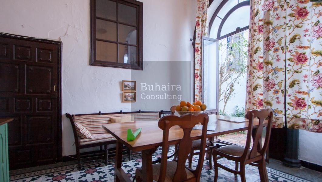 Casa de 1047m2 en venta en carmona sevilla buhaira consulting - Buhaira consulting ...