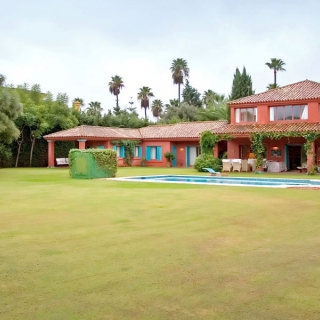 Villa en for sale en Lower Sotogrande, Sotogrande
