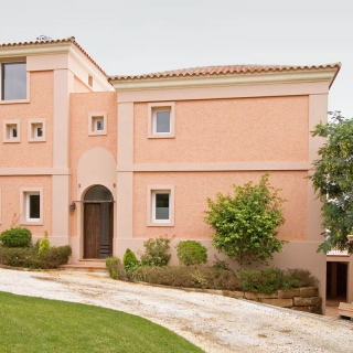 Villa  for sale at Sotogrande Alto (774)
