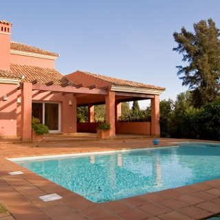 Chalet  for sale at Sotogrande Alto (776)