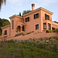 Chalet  for sale at Sotogrande Alto (778)