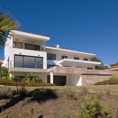Villa  for sale at La Reserva (831)
