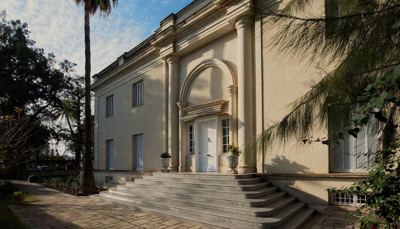 Chalet de 1237m2 de parcela en venta en la palmera - Alquiler de casas en sevilla la nueva ...